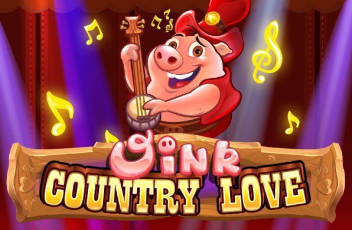 Oink Country Love Slot Review