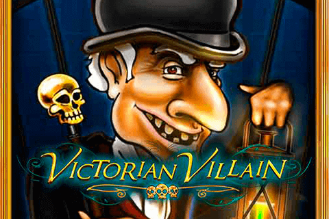 Victorian Villain Slot Review