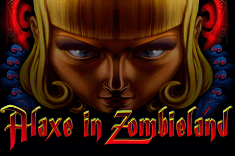 Alaxe In Zombieland Slot Review